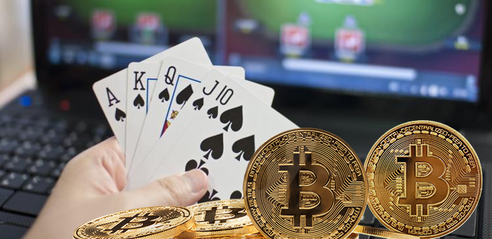 How To Get My Online Casino Money Into My Bitcoin