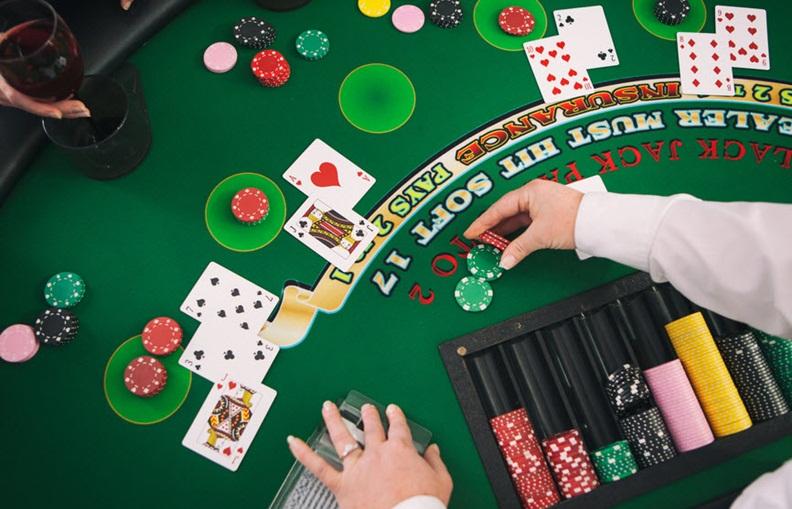 Online Casino Check