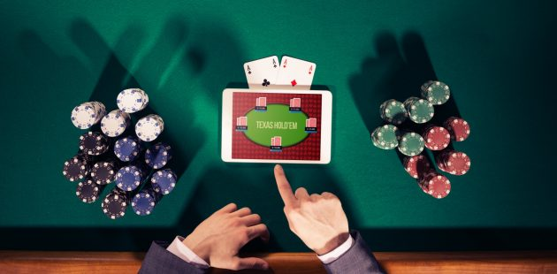 Remarkable Benefits of Playing Online Poker | Online Casino b