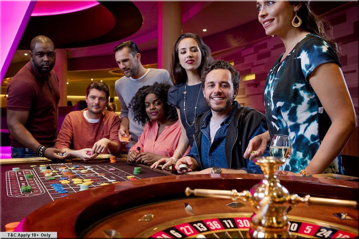 Why Must You Play Online Casino Games? | Online Casino b
